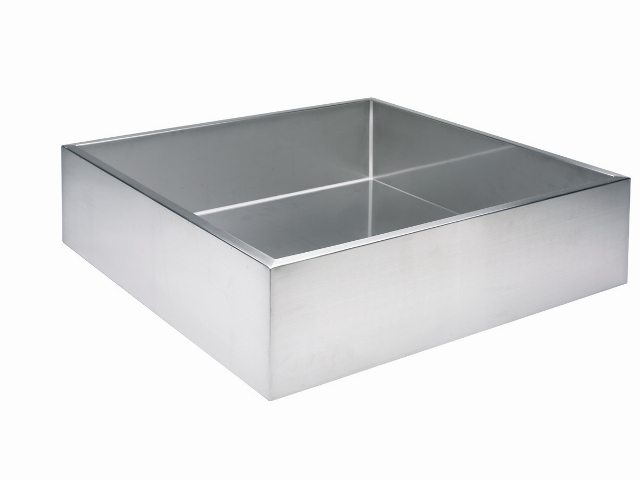 Square Bowl 1 - Web